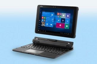 Per ambienti difficili, ecco il tablet Fujitsu Stylistic Q509