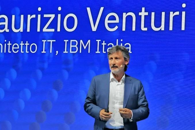 IBM e industria 4.0 fra tecnologie, competenze e luoghi