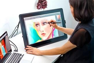 Attiva svela il nuovo display interattivo Wacom Cintiq 22