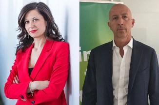 Kaspersky, due nuove nomine nelle divisioni Enterprise e SMB