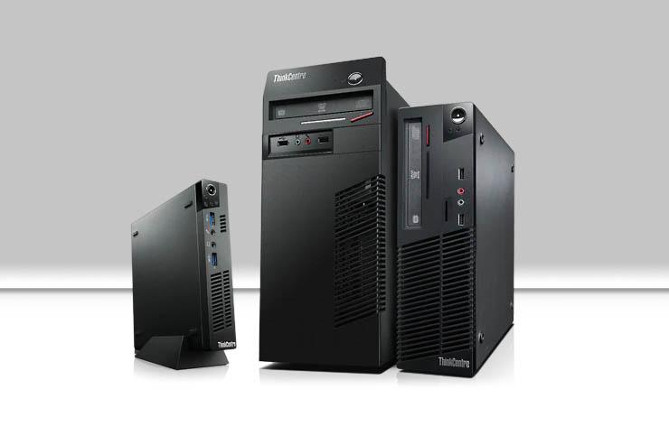 Il successo di Lenovo, nel comparto PC la quota sfiora il 25%