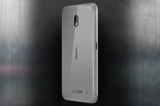 Nokia 2.2 entra nel programma Android Enterprise Recommended