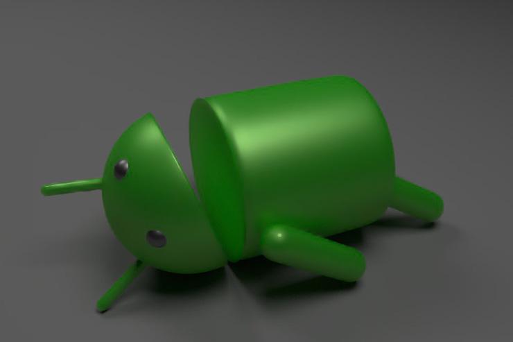Il team Check Point scopre una falla negli smartphone Android