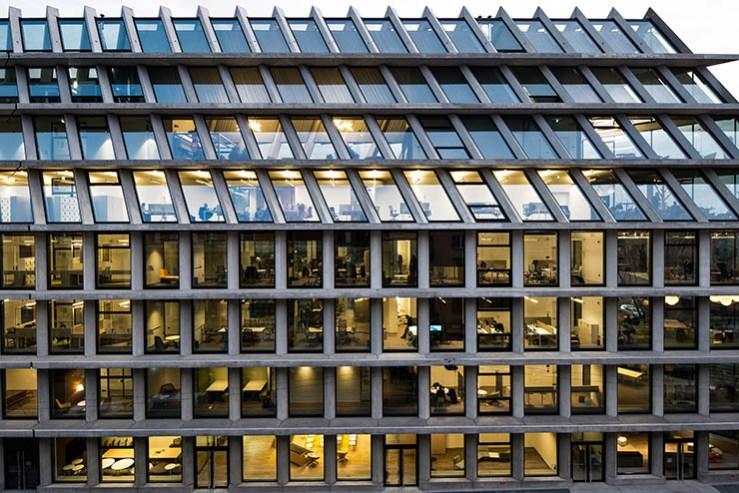 Microsoft, a Milano inaugurata la Future of Work Experience