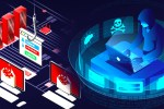 Il cybercrime è sempre in attività, l'analisi di Bitdefender