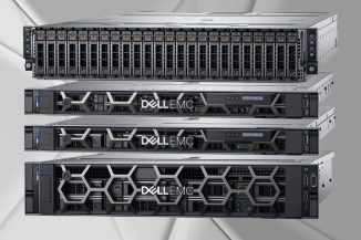 Dell EMC, nuovi server PowerEdge per data center moderni