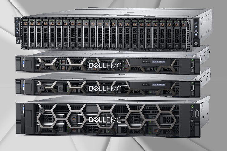 Dell EMC, nuovi server PowerEdge per data center moderni