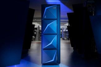 Con z15 di IBM c'è più sicurezza nel multi-cloud ibrido