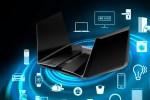 Wi-Fi 6, le prestazioni del router Netgear Nighthawk AX12