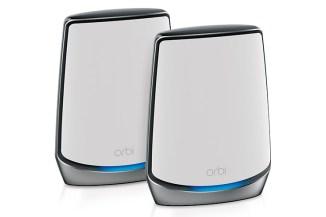 WiFi Orbi Mesh Netgear, l'importanza della connessione domestica