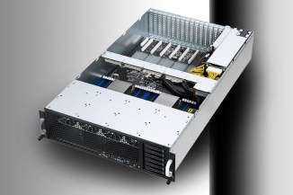I nuovi rack server di Asus battono 246 record mondiali