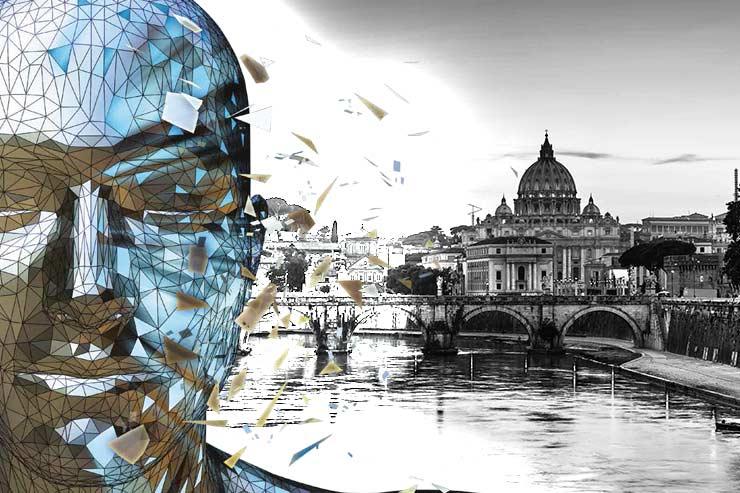 Cybertech Europe 2019, gli esperti si incontreranno a Roma