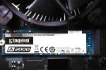 Kingston A2000, l'upgrade ideale per notebook e desktop