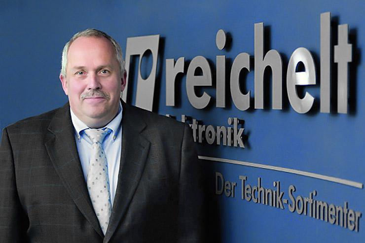 reichelt elektronik, e-commerce e un competence center in italiano