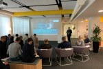 Siemens debutta ufficialmente con il nuovo CNC Sinumerik ONE