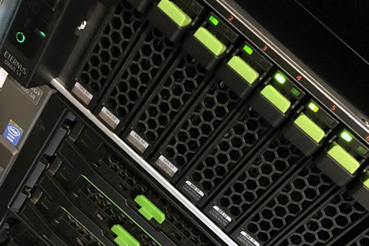 Server OVH Infrastructure, dedicati al calcolo complesso
