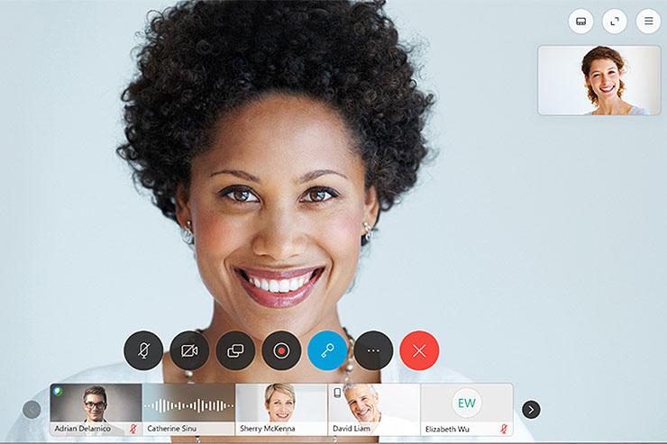 Cisco amplia le opzioni di Webex con il nuovo Security Pack