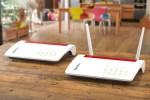 AVM al BBWF, arriva il FRITZ!Box per la fibra con Wi-Fi 6