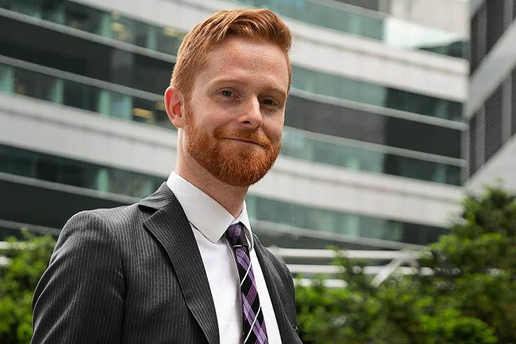 Cybercrime e biometria, intervista a Simon Marchand di Nuance