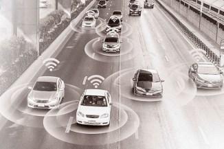 Consumatori e guida autonoma, la ricerca di Ansys