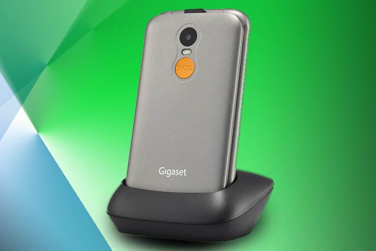 La mobilità di Gigaset GL590, tra innovazione e tradizione