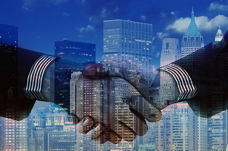 TIM firma una partnership strategica con Google Cloud