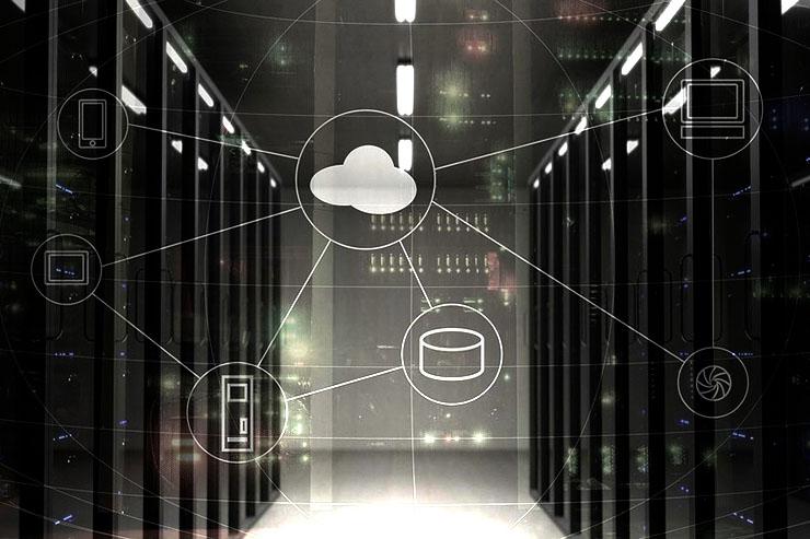 Gestione dello storage, Pure affianca cloud pubblico e privato