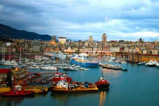 Genova Smart Week, la città intelligente secondo SAP