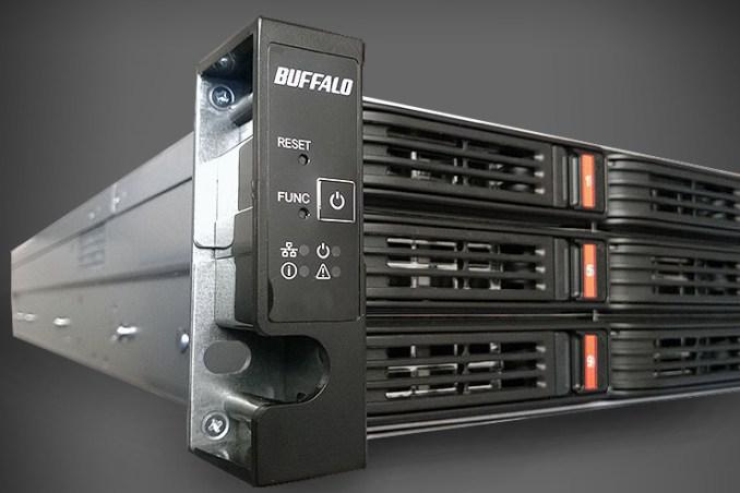 Servizi IT e backup, ITCE sceglie le unità rack di Buffalo
