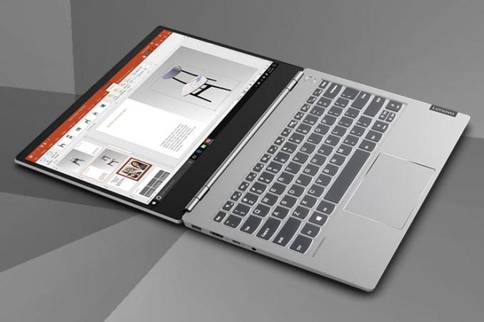 Lenovo ThinkBook 13s, il notebook al giusto prezzo per le PMI