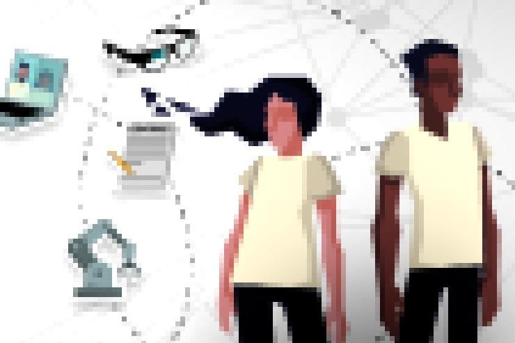 Report Ricoh, senza formazione, bassa trasformazione digitale