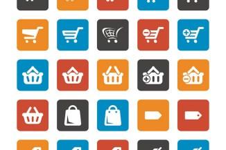 La situazione del commercio online