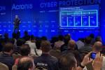 Acronis Global Cyber Summit 2020: formazione, esperti, eventi