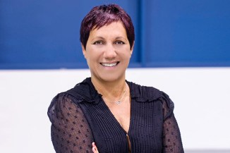 Carmen Palumbo nominata Country Sales Manager F-Secure