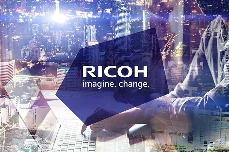 Ricoh: come sarà l'ambiente di lavoro nel prossimo anno