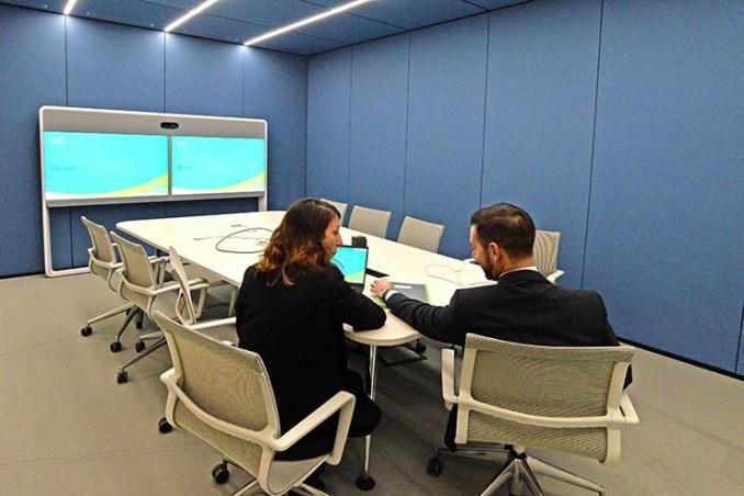 Cisco inaugura il Cybersecurity Co-Innovation Center