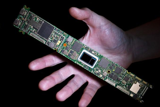 Innovazione e tecnologia intelligente, Intel al CES 2020