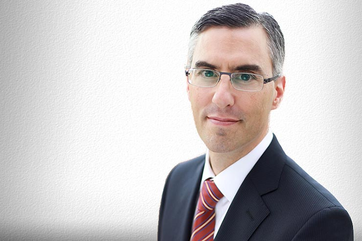 Chris Kaddaras nominato Executive VP of Global Sales Nutanix