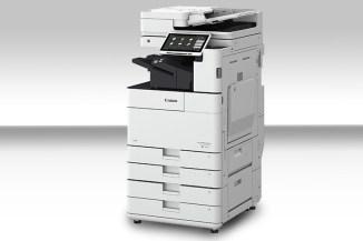 La trasformazione digitale inizia con una stampante Canon