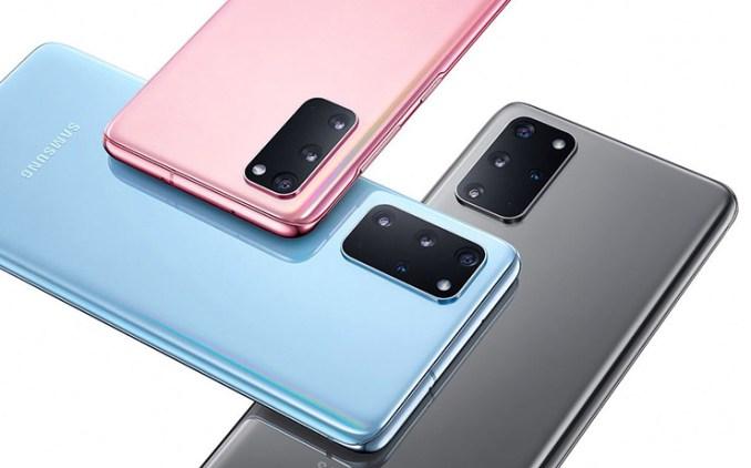 Samsung Galaxy S20, il 5G trasforma la mobilità quotidiana