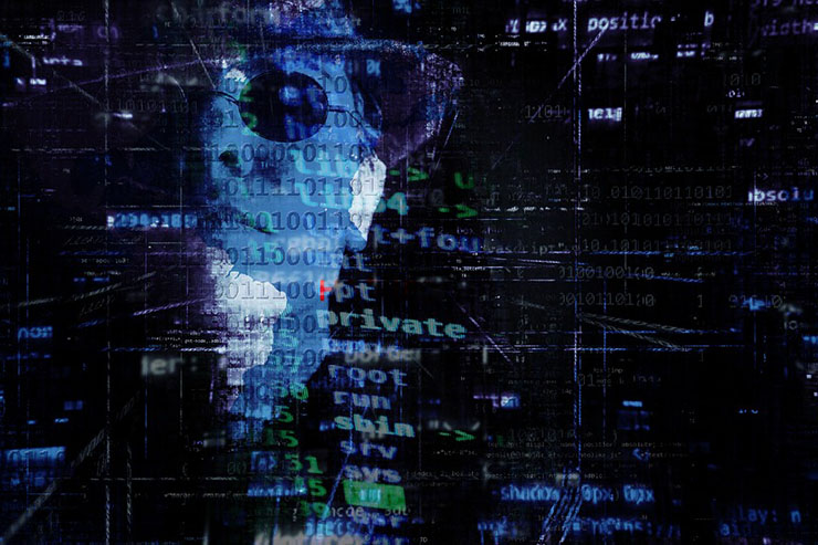 Darktrace, gli hacker all'attacco di U.S. Department HHS