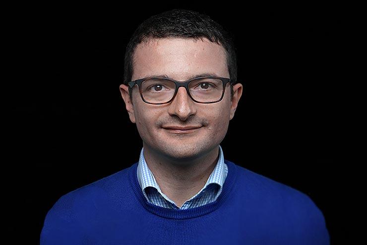 Dati e machine learning, il parere di Giuseppe Porcelli di AWS