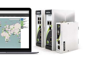 Con Endian PoC Kit il passo verso Industria 4.0 è breve