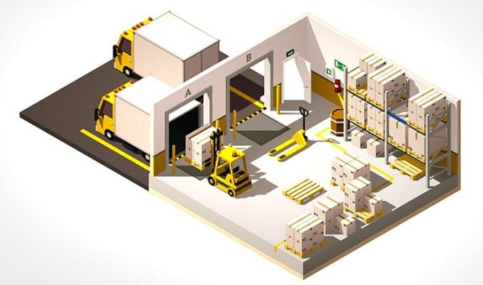 Automazione industriale, TP-Link per Autotrasporti Barbieri