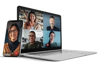 Covid-19, videoconferenze gratis per remote working da Lifesize