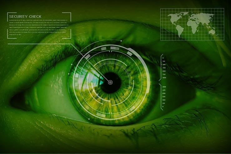 Riconoscimento facciale e privacy