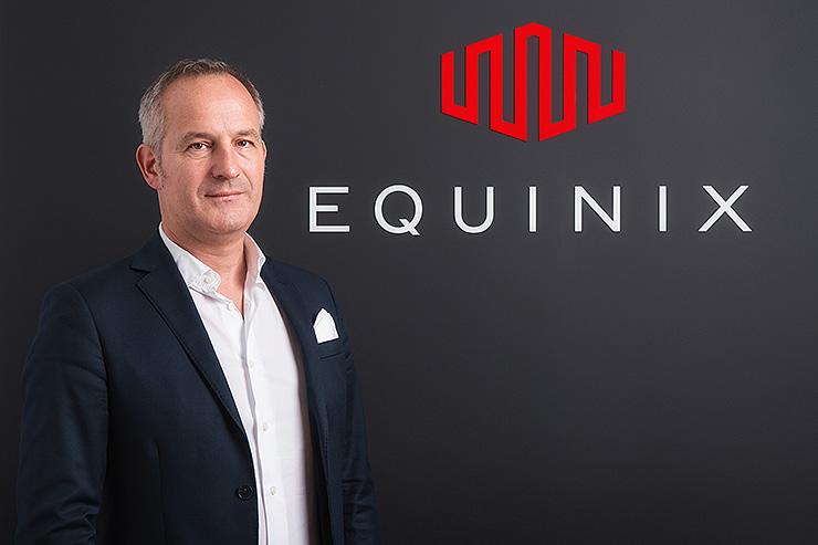 Equinix, le priorità IT in Italia sono multicloud e edge