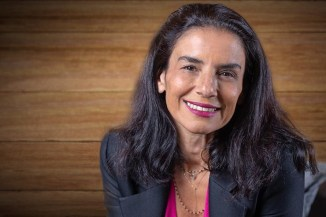 HPE Aruba: Sherifa Hady Channel Sales Director area Emea