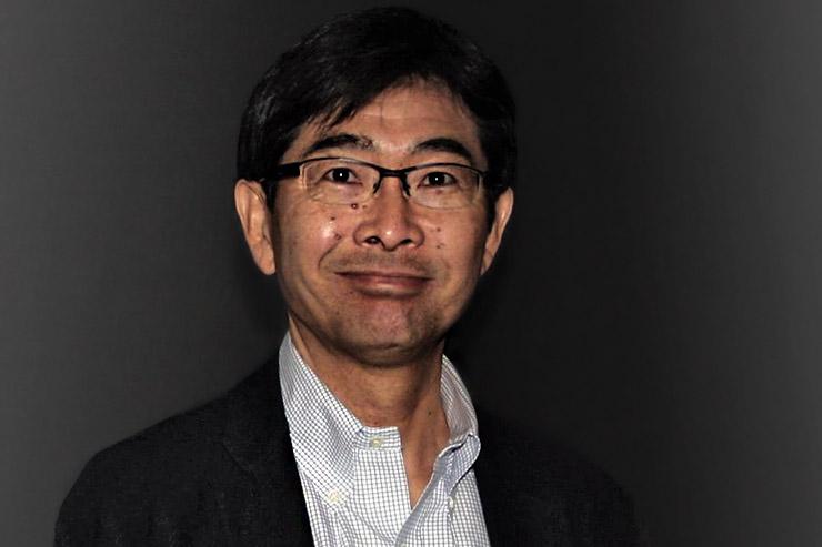 Satoshi Inaba è il nuovo Managing Director di Buffalo EU