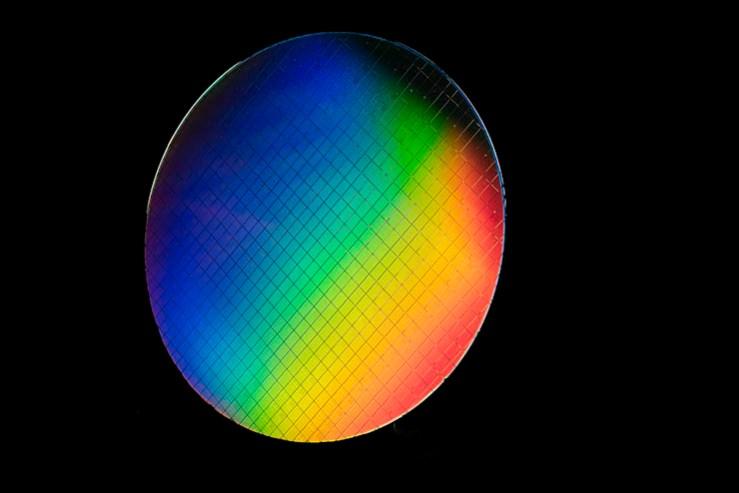 Intel e QuTech mostrano hot qubit per sistemi quantistici